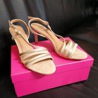 Riemchen Sandaletten von Sandrine