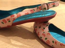 Riemchen-Schuhe von Irregular Choice