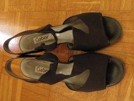 Riemen Sandaletten Gabor