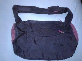 TCM Crossbody bag dark violet-violet