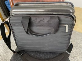 Rimowa Laptop bag dark brown