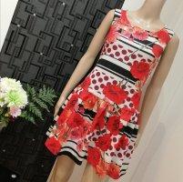 Rinascimento Damen Sommer Kleid geblümt Gr.S 34/36