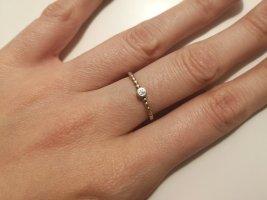 Six Gouden ring goud