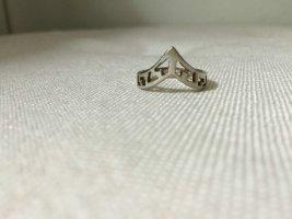 Ring / 925 Sterling Silber