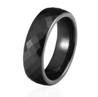 Ring aus Keramik Neu mit  Verpackung