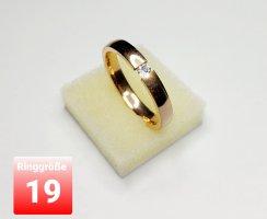 Ring aus Stahl (NEU)