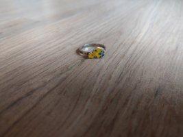 Ring Dino Silber 925 13,5mm 42