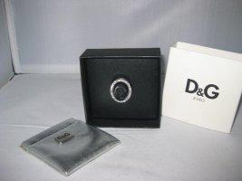 Dolce & Gabbana Statement Ring multicolored
