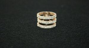 keine Złoty pierścionek złoto