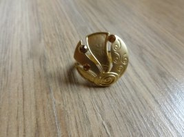 Ring gold Crinhel uni