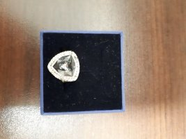 Ring Größe 50