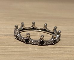 Ring Krone von Pandora
