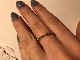 Bijou Brigitte Statement Ring multicolored
