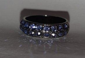 Ring Mode mit Glitzer bauen Glitzer