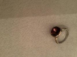 Gold Ring gold-colored-brown