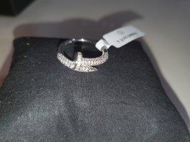 -8- Venice Zilveren oorbellen zilver