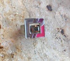 Ring Swatch Gr. 6 Modeschmuck Damen Durchmesser 17mm