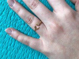 Gouden ring goud
