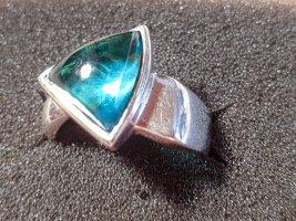 Ring von Esprit mit blauem Stein - echt Silber und in Originalverpackung