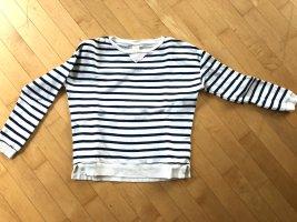 Ringel-Sweater Zara Girls / wie XS