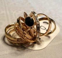 Aldo Gouden ring goud