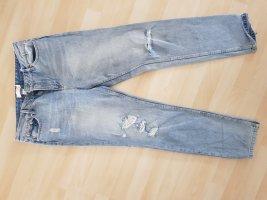 Tom Tailor Denim Boyfriend jeans azuur