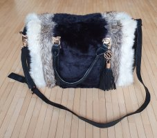 River Island: Große, extravagante Damen-Handtasche