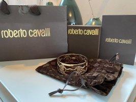 Roberto Cavalli Braccialetto oro
