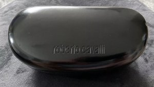 Roberto Cavalli Glasses black