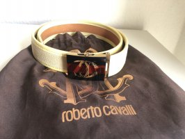 Roberto Cavalli Hip Belt multicolored