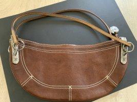 Roberto Cavalli Leder Tasche wie neu
