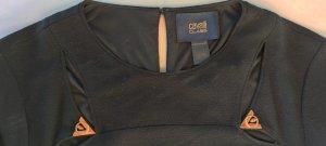 Roberto Cavalli Midi Kleid Ital. Gr. 46 = D 40