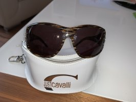 Roberto Cavalli Glasses dark brown
