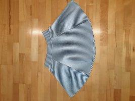 Pimkie Skater Skirt white-dark blue