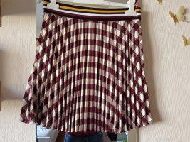 Paul & Joe Sister Plaid Skirt multicolored