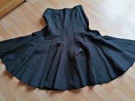 Blacky Dress Maxi Skirt black