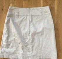 s.Oliver Pencil Skirt cream