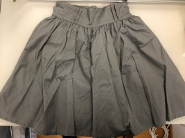 H&M Divided Plaid Skirt multicolored