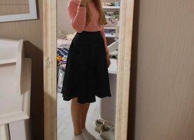 SheIn Jupe taille haute noir