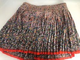 American Eagle Outfitters Plaid Skirt multicolored