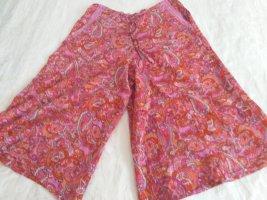 Deerberg Falda pantalón albaricoque-rosa