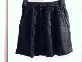 Pimkie Plaid Skirt black