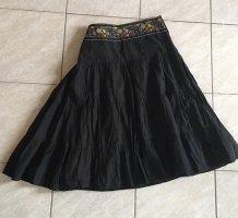 s. Oliver (QS designed) Crash Skirt multicolored
