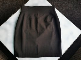 Bernd Berger High Waist Skirt black
