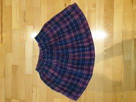 AJC Skaterska spódnica Wielokolorowy