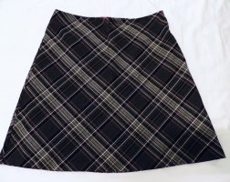 s.Oliver Flared Skirt multicolored