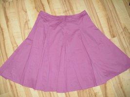 Rainbow Tulip Skirt violet