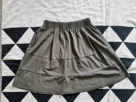 Noisy May Mini rok veelkleurig Polyester