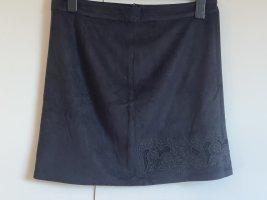 C&A Miniskirt black