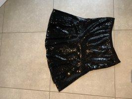 Madeleine Flared Skirt black